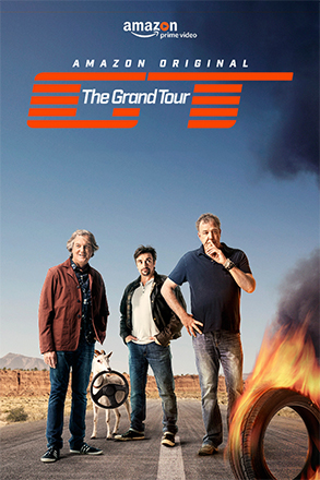 The Grand Tour (Season 1)