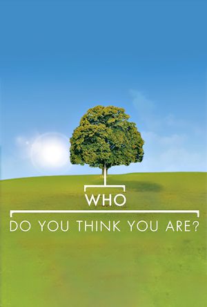 Who Do You Think You Are?: Series 18